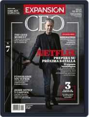 Expansión (Digital) Subscription May 1st, 2019 Issue