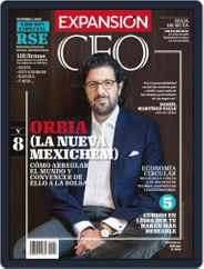 Expansión (Digital) Subscription October 1st, 2019 Issue