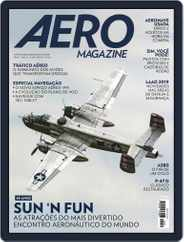 Aero (Digital) Subscription April 1st, 2019 Issue