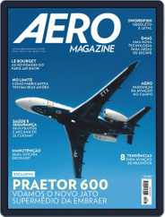 Aero (Digital) Subscription July 1st, 2019 Issue