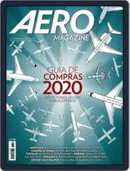 Aero (Digital) Subscription January 1st, 2020 Issue