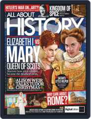 All About History (Digital) Subscription April 1st, 2019 Issue