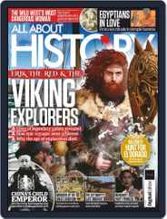 All About History (Digital) Subscription June 1st, 2019 Issue