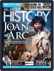 All About History (Digital) Subscription December 1st, 2019 Issue