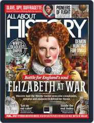 All About History (Digital) Subscription February 1st, 2020 Issue