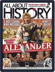 All About History (Digital) Subscription May 1st, 2020 Issue