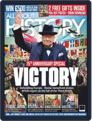 All About History (Digital) Subscription June 1st, 2020 Issue