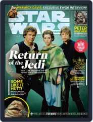 Star Wars Insider (Digital) Subscription August 1st, 2019 Issue