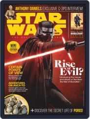 Star Wars Insider (Digital) Subscription November 1st, 2019 Issue