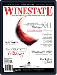 Winestate (Digital) Subscription September 1st, 2017 Issue