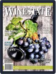 Winestate (Digital) Subscription November 1st, 2017 Issue