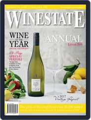 Winestate (Digital) Subscription January 2nd, 2018 Issue