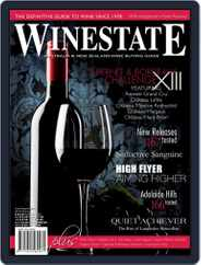 Winestate (Digital) Subscription July 1st, 2018 Issue