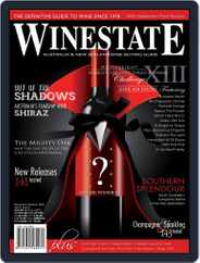 Winestate (Digital) Subscription September 1st, 2018 Issue