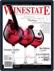 Winestate (Digital) Subscription September 1st, 2019 Issue