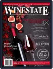 Winestate (Digital) Subscription November 1st, 2019 Issue