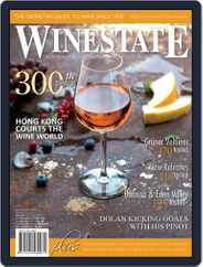 Winestate (Digital) Subscription March 1st, 2020 Issue