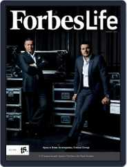 Forbes Life (Digital) Subscription April 1st, 2019 Issue