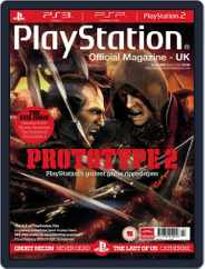Official PlayStation Magazine - UK Edition (Digital) Subscription March 1st, 2012 Issue