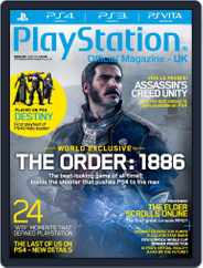 Official PlayStation Magazine - UK Edition (Digital) Subscription May 8th, 2014 Issue
