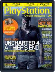 Official PlayStation Magazine - UK Edition (Digital) Subscription July 3rd, 2014 Issue