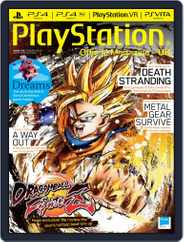 Official PlayStation Magazine - UK Edition (Digital) Subscription February 1st, 2018 Issue