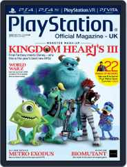 Official PlayStation Magazine - UK Edition (Digital) Subscription April 1st, 2018 Issue
