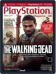 Official PlayStation Magazine - UK Edition (Digital) Subscription May 1st, 2018 Issue
