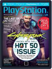 Official PlayStation Magazine - UK Edition (Digital) Subscription August 1st, 2018 Issue