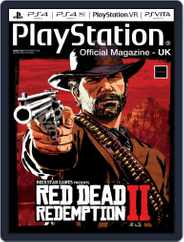 Official PlayStation Magazine - UK Edition (Digital) Subscription November 1st, 2018 Issue