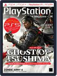 Official PlayStation Magazine - UK Edition (Digital) Subscription March 1st, 2020 Issue