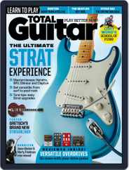 Total Guitar (Digital) Subscription May 1st, 2019 Issue