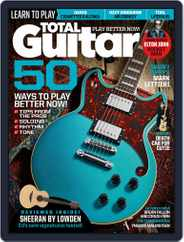Total Guitar (Digital) Subscription June 1st, 2019 Issue