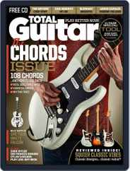 Total Guitar (Digital) Subscription October 1st, 2019 Issue