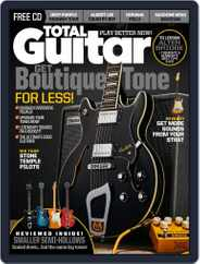 Total Guitar (Digital) Subscription November 1st, 2019 Issue