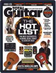 Total Guitar (Digital) Subscription December 1st, 2019 Issue