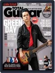 Total Guitar (Digital) Subscription March 1st, 2020 Issue