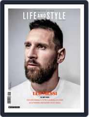Life & Style México (Digital) Subscription April 1st, 2020 Issue