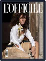 L'Officiel Mexico (Digital) Subscription April 1st, 2019 Issue