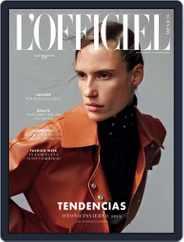 L'Officiel Mexico (Digital) Subscription September 1st, 2019 Issue