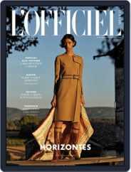 L'Officiel Mexico (Digital) Subscription November 1st, 2019 Issue