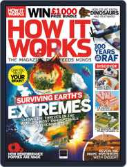 How It Works (Digital) Subscription March 1st, 2019 Issue