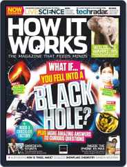 How It Works (Digital) Subscription April 1st, 2019 Issue
