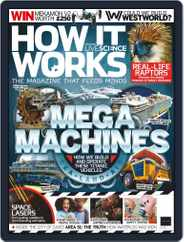 How It Works (Digital) Subscription June 1st, 2019 Issue