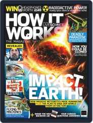 How It Works (Digital) Subscription July 1st, 2019 Issue