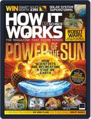 How It Works (Digital) Subscription August 1st, 2019 Issue
