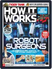 How It Works (Digital) Subscription September 1st, 2019 Issue