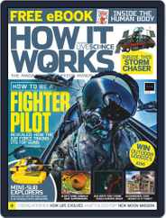 How It Works (Digital) Subscription October 1st, 2019 Issue