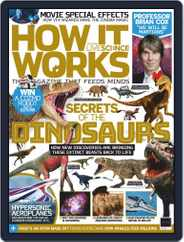 How It Works (Digital) Subscription November 1st, 2019 Issue