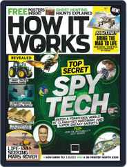 How It Works (Digital) Subscription December 1st, 2019 Issue